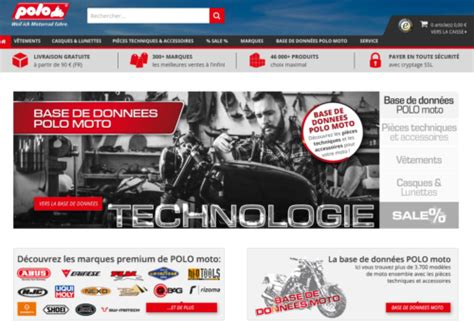 Polo Motorrad Shop Online by Neuer L 228 Nder Shop Polo Motorrad Expandiert Nach