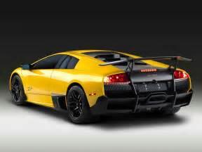 Lamborghini Murcielago Lp 670 4 Lamborghini Murcielago Lp670 4 Superveloce Brutale