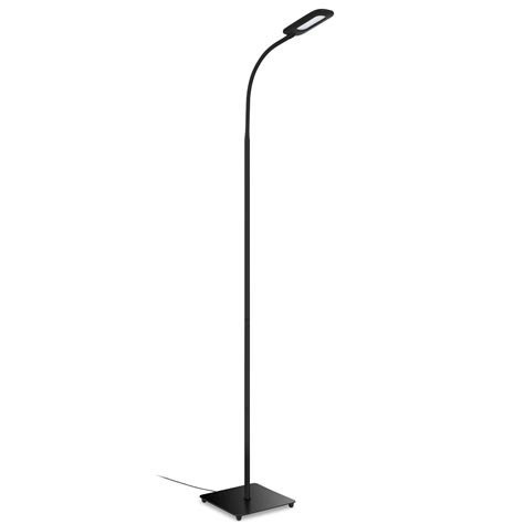 Dimmable Floor L by Dimmable Floor L 1960 Bauer L Co Swing Arm Dimmable