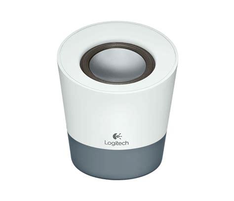 Logitech Z50 Multimedia Speaker Berkualitas logitech z50 portable home mini speaker