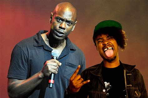 Dave Chappelle Backs Out Of Las Vegas Performance by Danny Brown Says He Got Dave Chappelle Quot Stoned To The