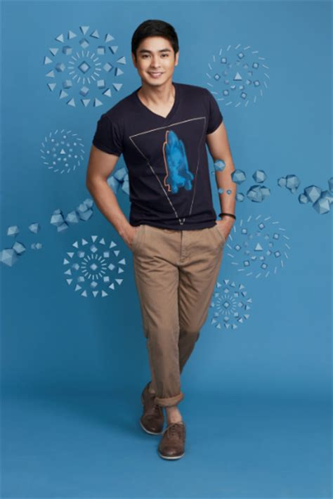 coco martin bench coco martin for bench holiday 2012 caign the ultimate fan