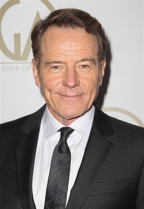 bryan cranston producer bryan cranston picture 172 the 25th annual producer