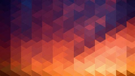abstract texture pattern geometric multicolor triangles hd wallpaper 187 fullhdwpp