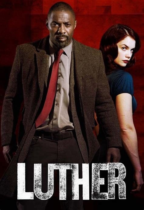 Luther Poster Luther Episodes Sidereel