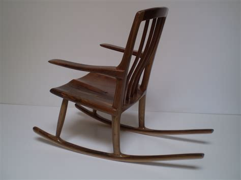 custom handmade rocking and dining chairs