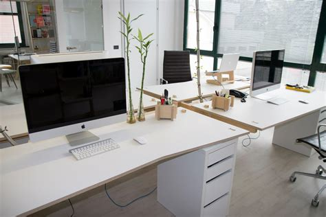 open office furniture check out twintip s office complete with open source