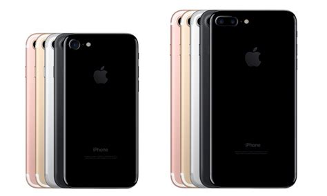 apple iphone 7 or 7 plus gsm unlocked refurbished groupon