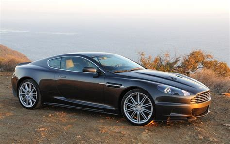 Quantum Of Solace Aston Martin by Bond Aston Martin Quantum Of Solace