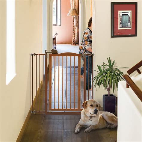 metal dog gates for the house house gate for dogs 28 images wide gate wide hallway gate with door orvis uk