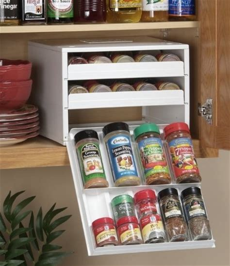 Space Saving Spice Rack Top 5 Space Saving Spice Racks For Your Tiny Kitchen