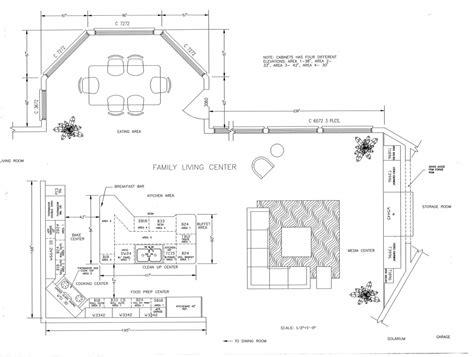 perfect kitchen layout design perfect kitchen layout