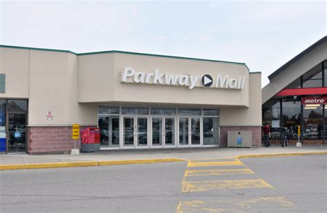 toronto malls in need of makeovers parkway mall