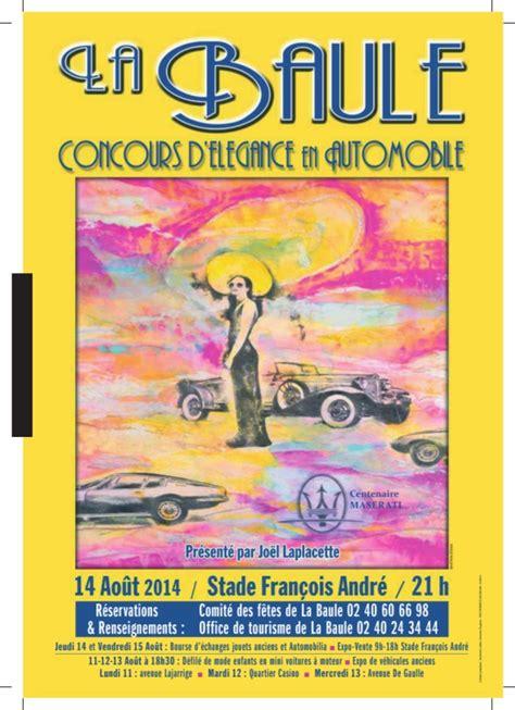 Ligne Roset Angers by Angers Auto Moto Numero 6 Et 233 2014