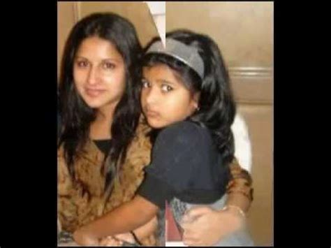actor vijay daughter recent photos actor vijay daughter divya saasha rare pic youtube
