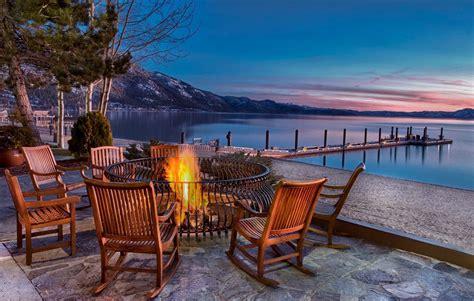 Lake Tahoe Hotels Cabins by Hyatt Regency Lake Tahoe Resort In Lake Tahoe Hotel