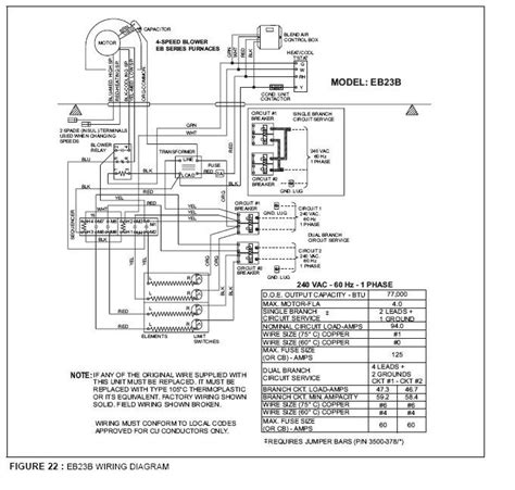 gibson furnace thermostat wiring wiring and parts diagram