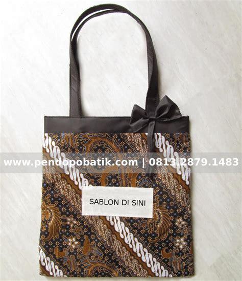 by antokdesign posted in portofolio tagged tas seminar tas seminar murah pendopo batik