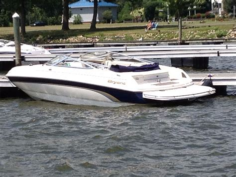 bryant boats ebay bryant 214 2005 for sale for 18 000 boats from usa