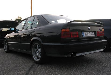how to learn about cars 1993 bmw m5 regenerative braking 1993 bmw m5 image 7