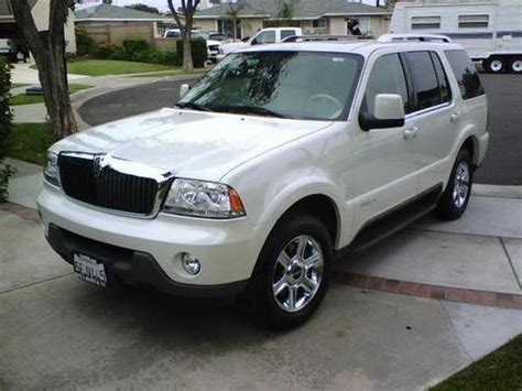 on board diagnostic system 2004 lincoln aviator engine control lincoln aviator 2003 2005 service repair manual download manuals