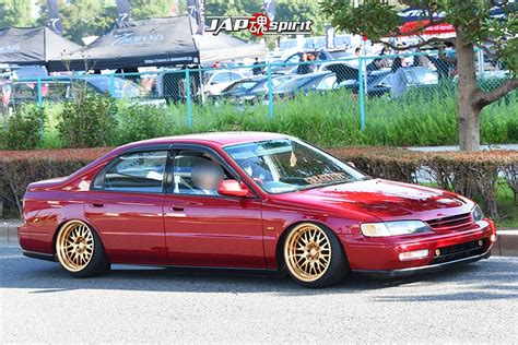 stancenation honda accord stancenation 2016 honda accord 5th cd hellaflush usdm red