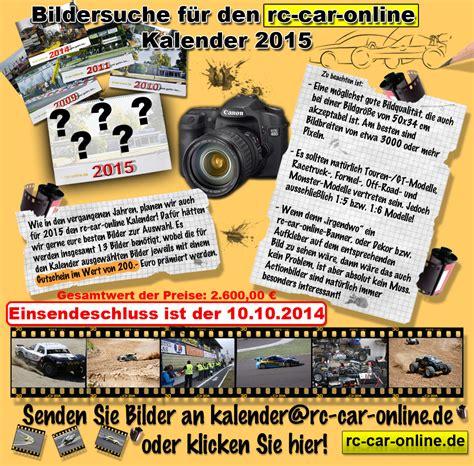 Kalender Für 2015 Rc Car Shop Hobbythek Kalender Bilder Suche 2015 Suche