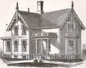1800s Farmhouse Floor Plans by Old Farmhouse Plans 1800s For Pinterest