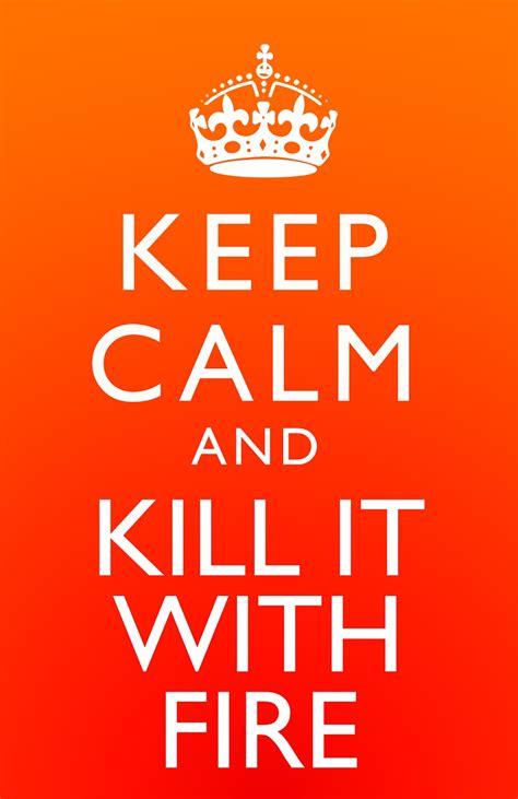 Keep Calm And purpleplushy s blooblargh keep calm and do things