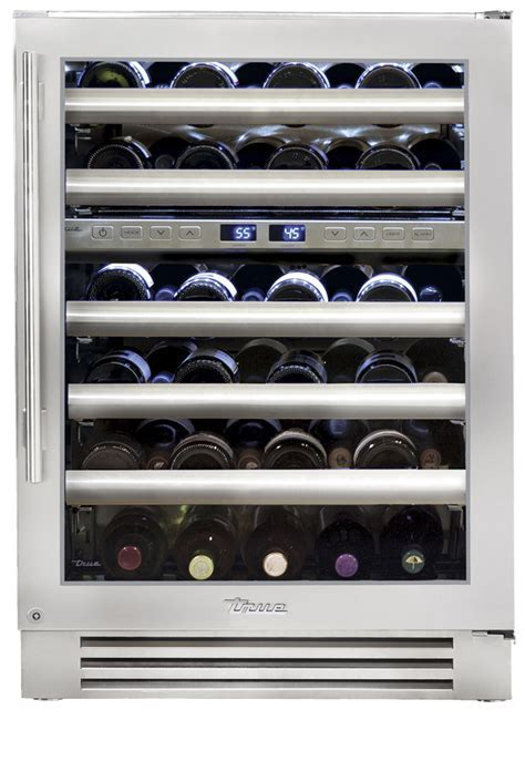 True Residential   Wine Cabinet