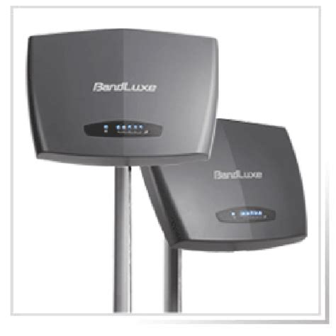 Modem Wifi Outdoor bandluxe r500 outdoor 4g lte cpe