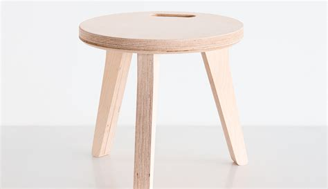Stool Pictures by Opendesk Edie