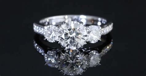 Ideal Cut Diamonds: How Do You Buy Them Right?   Jonathan