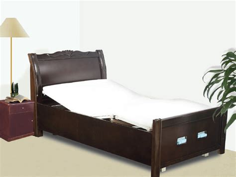luxurious electric home care bed home care beds series
