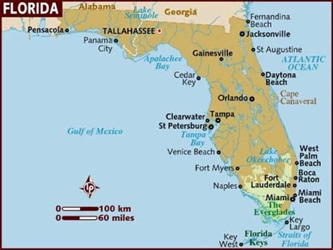 america map florida florida theme parks the and shopping oh my