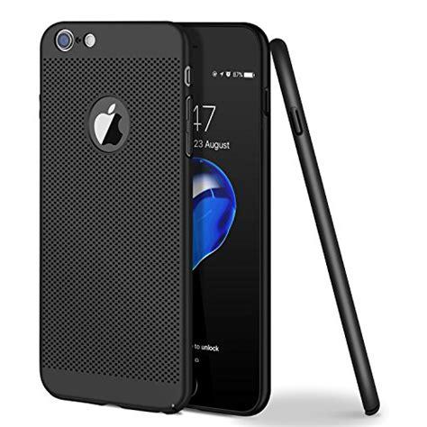 Anti Iphone 7 7g 47 Inchi Ultra Slim Clear Anti Shock 1 iphone 6 6s gkk dip hybrid pc coverage for iphone 6 6s 4 7 inch