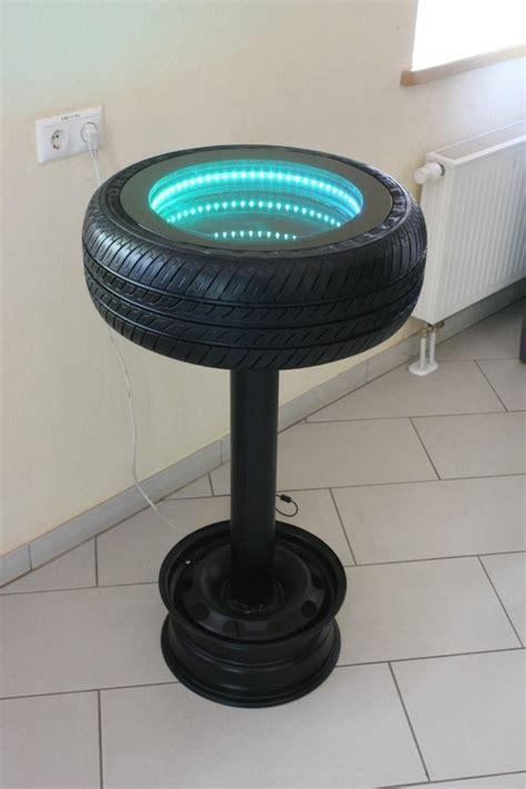 Tisch Aus Reifen altreifen recycling 80 einmalige ideen daf 252 r archzine net