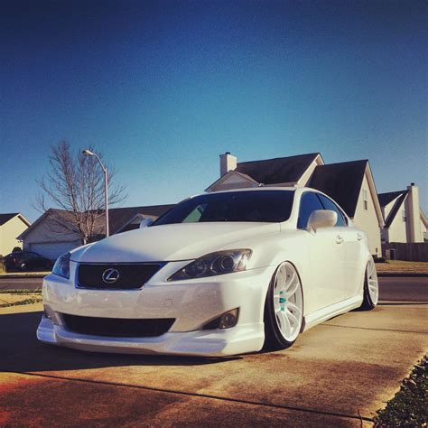 bagged lexus is350 new guy bagged is350 club lexus forums