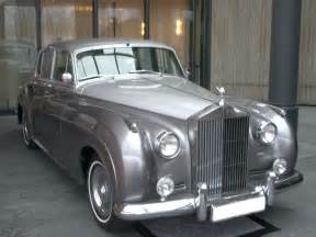 Silver Cloud Rolls Royce The Donald Car Collection An In Depth Look