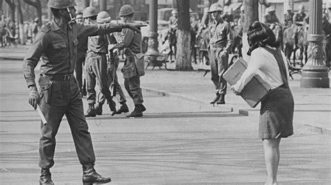 A Ditadura Ditadura Militar Os Atos Institucionais