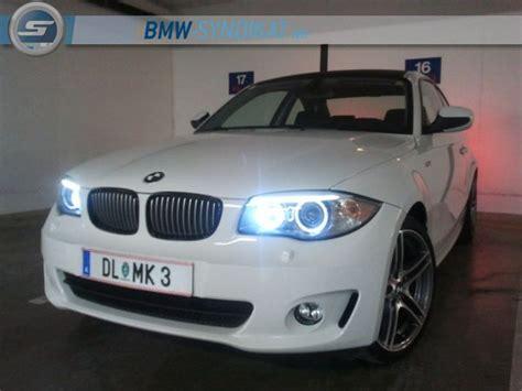 Bmw 1er Facelift E87 by 1er Coupe Facelift 1er Bmw E81 E82 E87 E88