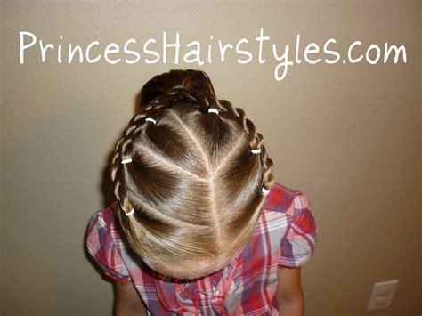 gymnastics picture hair style gymnastics hairstyles