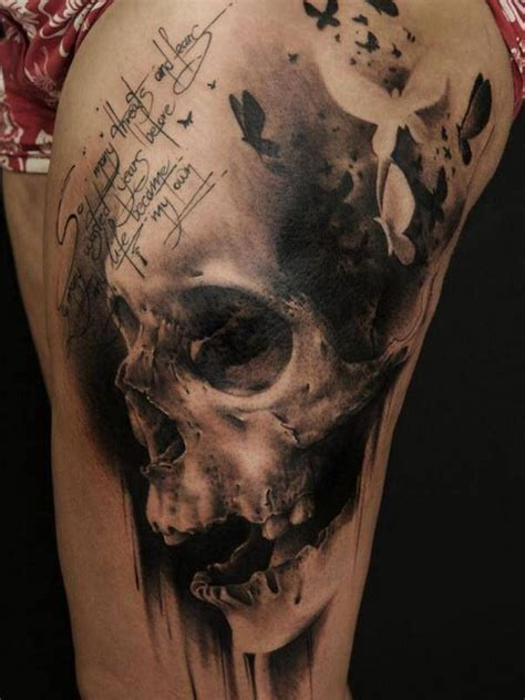 men s sugar skull tattoo 25 best ideas about sugar skull tattoos on