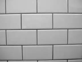 white subway tile white subway tile grey grout