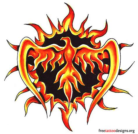 firebird tattoo firebird logo www pixshark images galleries