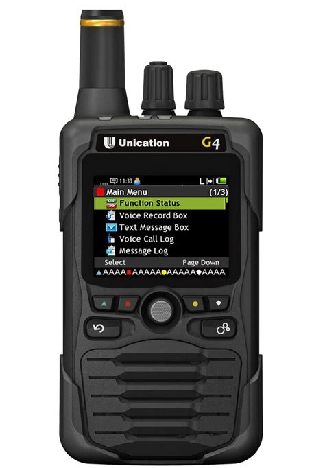 best pager unication g1 and g4 and rescue pagers digicom
