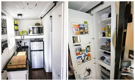 Small Homes Decor by 12 Great Small Kitchen Designs Living In A Shoebox