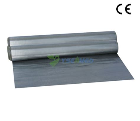 Silicone Sheet T 3mm 1x1 Meter high quality x radiation protection lead foil buy lead foil x lead foil radiation