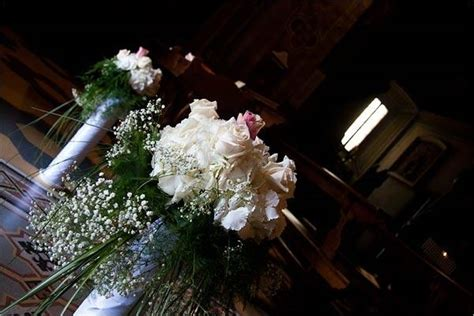 addobbo fiori chiesa matrimonio matrimonio chiesa fiorista matrimonio in chiesa