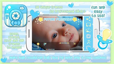 Frame Newborn Bingkai Kelahiran Bayi 5 baby boy photo frame pic story android apps on play